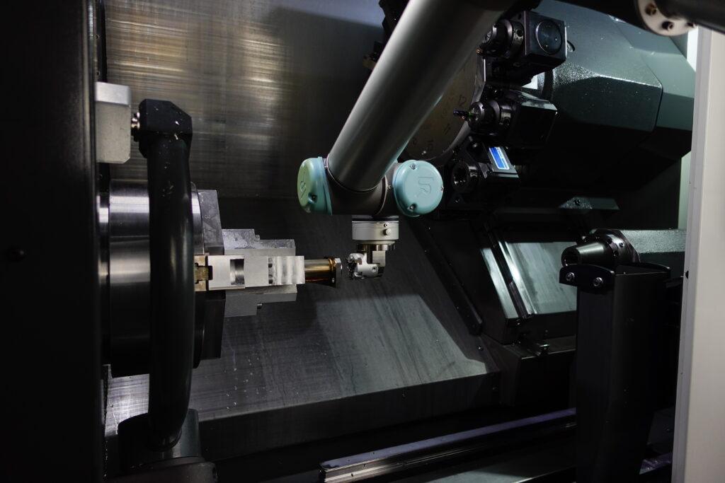 Robotic, Robotik, CNC,