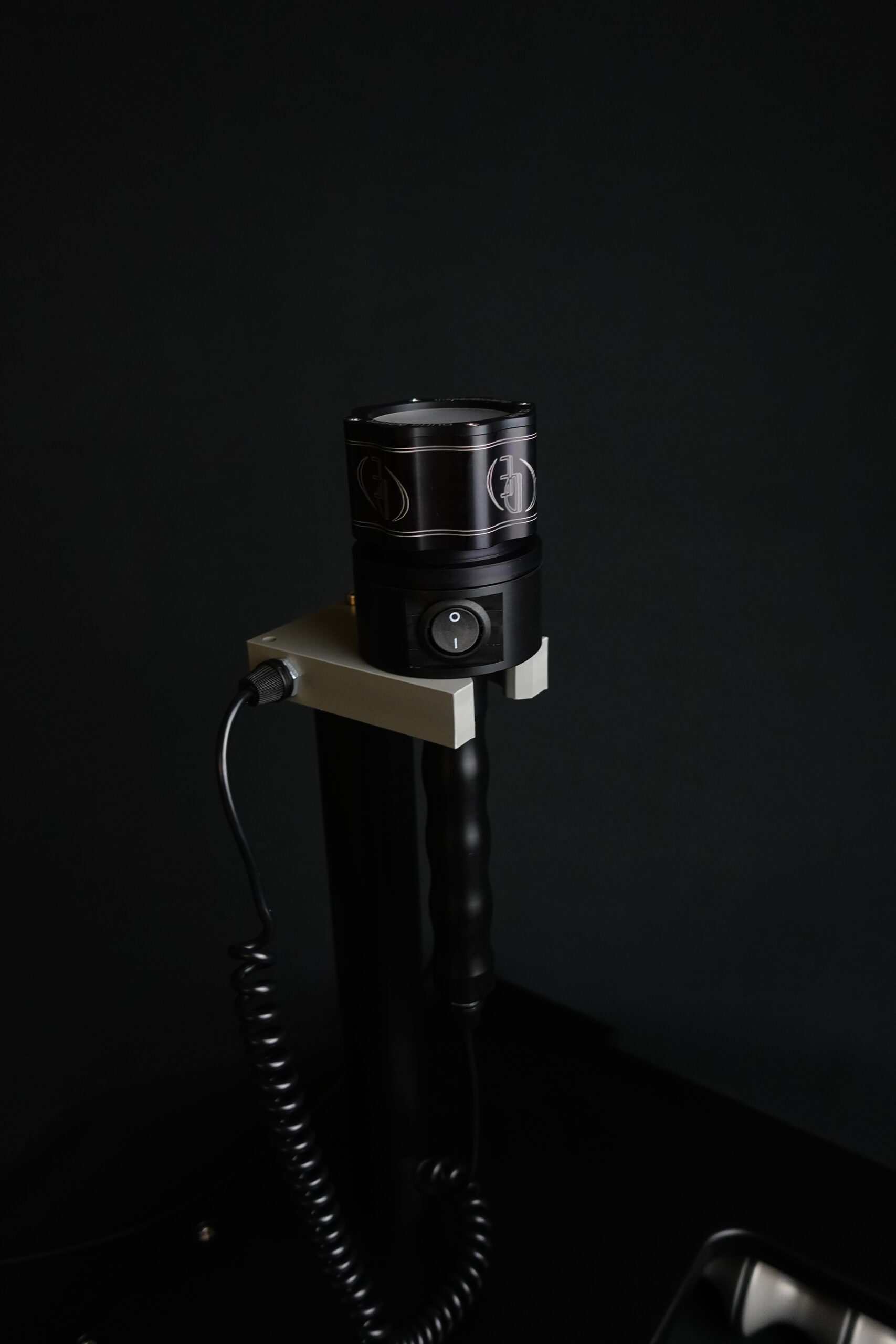 15 Watt Handinspektionslampe